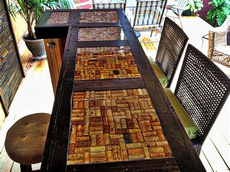wine cork table top resin clear epoxy bar top epoxy resin coating epoxy bar