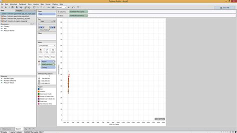 tableau animation tutorial tableau tutorial adding animation with page shelf in tableau