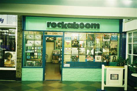 Leicester Records Hark1karan Daily Rockaboom Records Photography
