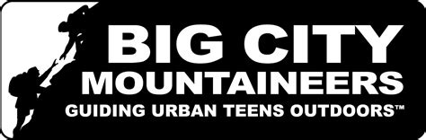 big city mountaineers sog donates to big city mountaineers