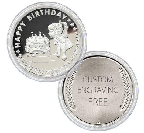 silver christmas coins