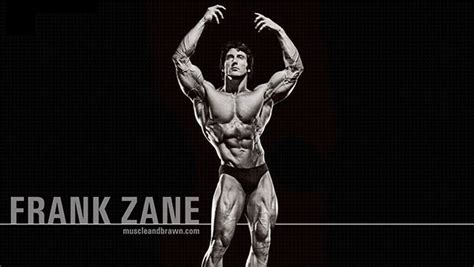 school golden era bodybuilding poster lift frank zane poster mr olympia legend awesome wallpaper
