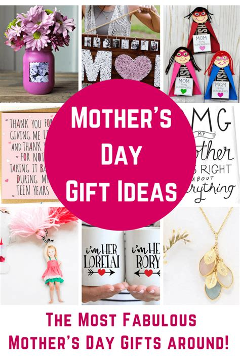 mothers day ideas top 28 mothers day gifts diy s day gifts for
