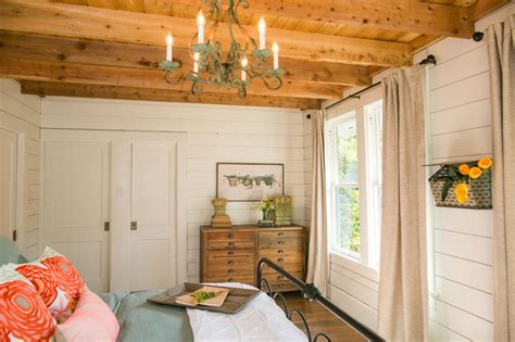 hgtv cm fixer upper makeover a style packed small space hgtv s