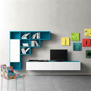 Bespoke tv units amp wall storage systems my italian living ltd
