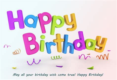 Happy Birthday Wish For 52 Best Birthday Wishes For Friend With Images