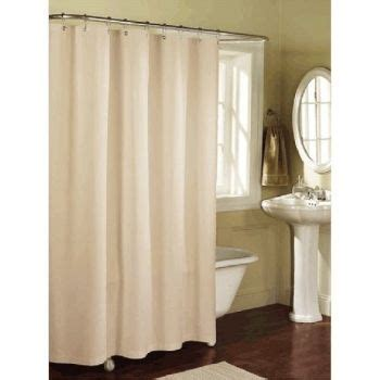 solid black shower curtain 1000 images about neutral shower curtains for every