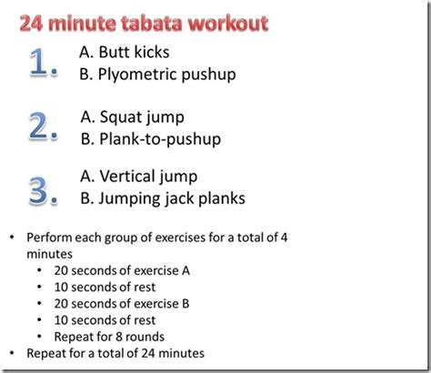 create your own tabata workout my inner shakti