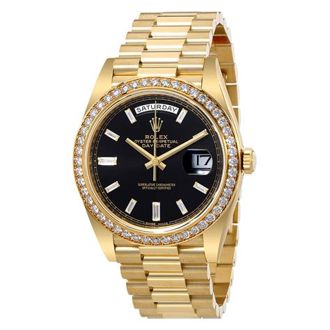 Rolex Oyster Perpetual Automatic 44cm 2 rolex oyster perpetual datejust gold armourseal co uk