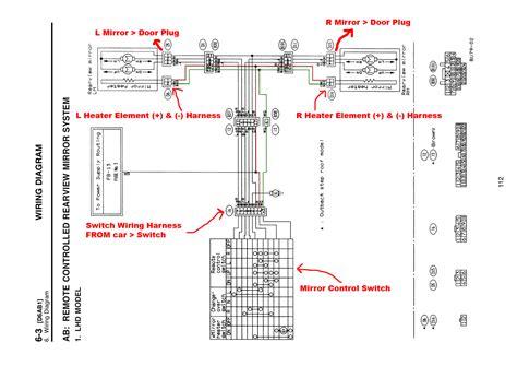 2003 subaru outback radio wiring diagram 2003 subaru