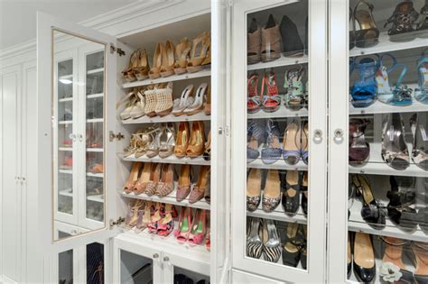 Shoe Closet With Doors 20 Shoe Storage Cabinets That Are Both Functional Stylish