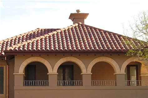 Mediterranean Roof Tile Tiled Roof Mediterranean Fabulous Mediterranean Roof Tile Synthetic Mission Roof