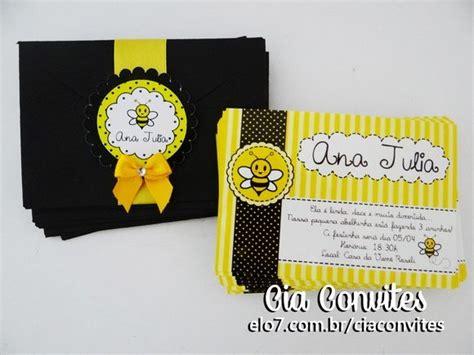 decoração de quarto de bebe tema abelhinha 17 melhores ideias sobre convite abelhinha no pinterest