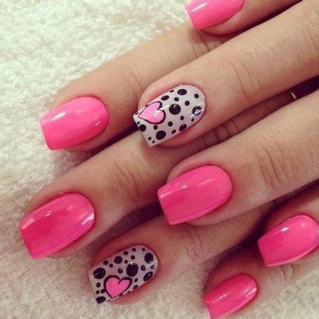 s day nail ideas nail designs for valentines yve style