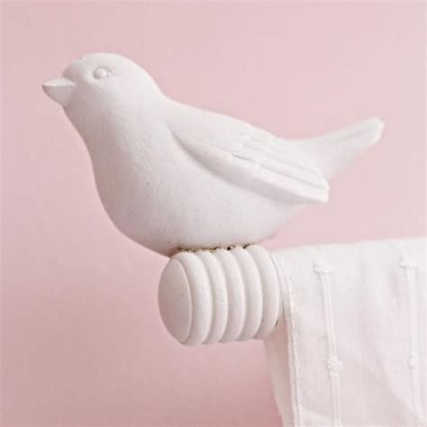 bird finials for curtain rods finials for curtain rods bird images