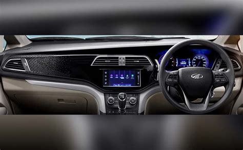 mpv car interior mahindra marazzo mpv interior revealed ndtv carandbike