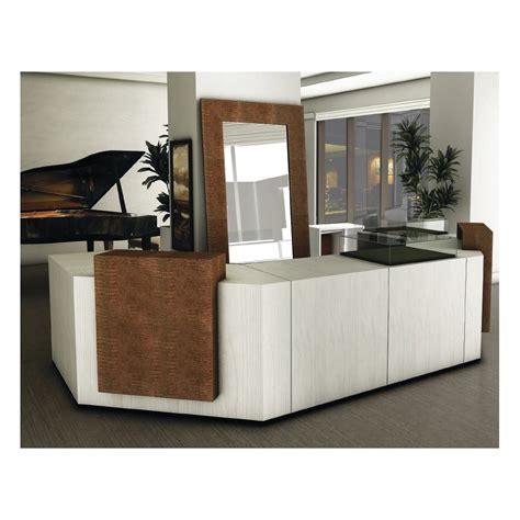 comptoir de caisse comptoir de caisse et d acueil modulable personnalisable