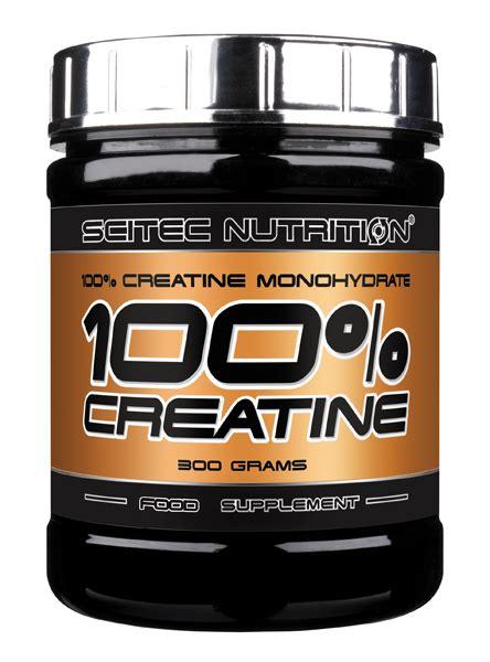 creatine a must creatine monohidrat 100 scitec nutrition 174