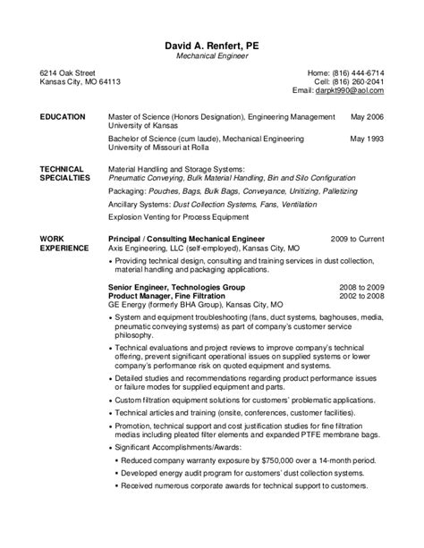 Building Maintenance Technician Sle Resume by Resume Facilities Technician 28 Images Bongdaao Just Another Resume Exles Building