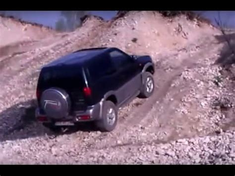 nissan terrano off road nissan terrano off road 4x4 extreme test 2016 compilation