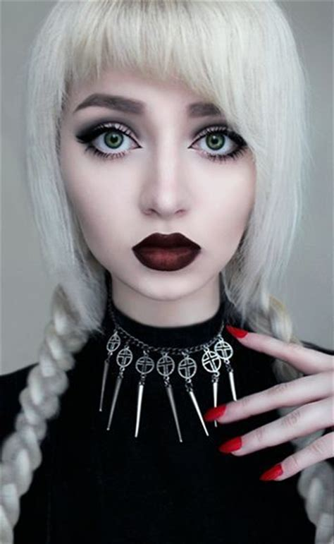 gothic girl with bright red hair 17 cool halloween 17 best images about grunge goddess on pinterest frances