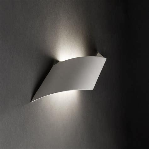 applique chambre design applique design chambre le rizz led l34 cm blanc