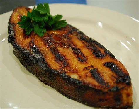 Fish Grill Recipe by Grilled Fish Grill Fish Fish Grilling How Grill Fish