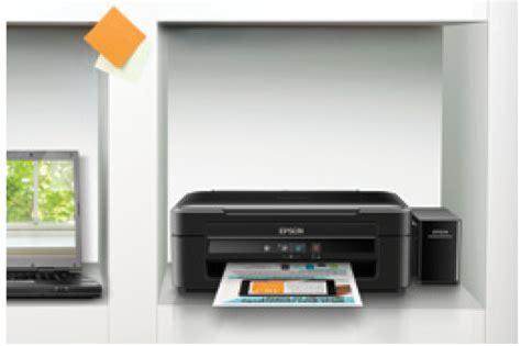 Printer Epson Yang Bisa Fotocopy harga dan spesifikasi epson l360 terbaru printer heroes
