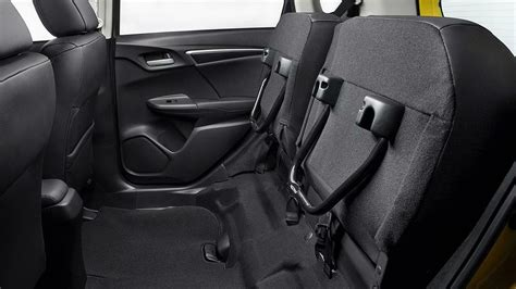 honda fit magic seats 2016 honda fit a subcompact big on cargo space and legroom