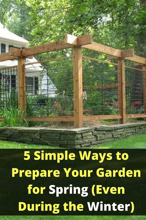 7 Ways To Prep Your Garden For Winter by 1000 Images About Prepare Garden For On