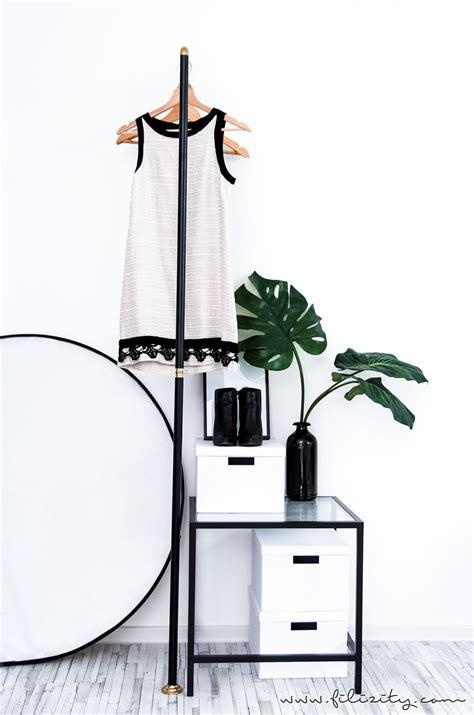 Garderobe Selber Basteln by Garderobe Aus Duschstange Selber Bauen Filizity