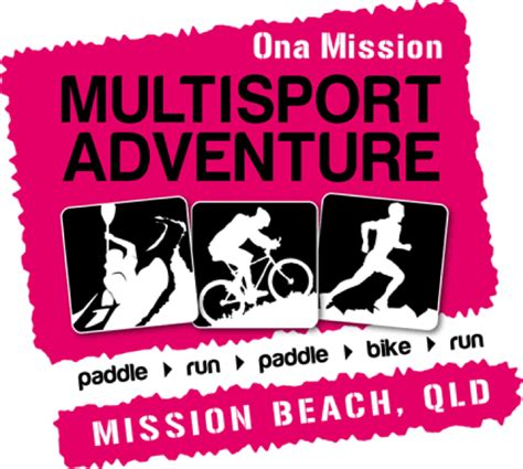 Ona Outer onamission multi sport race outer limits adventure fitness
