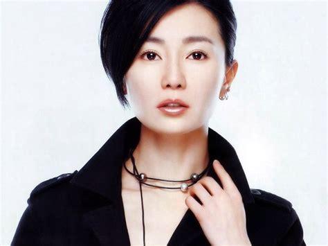 hong kong star latest hair style maggie cheung man yuk born 20 september 1964 is a hong