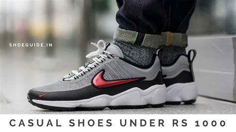 1000 Best Shoes by Best Casual Shoes For Rs 1000 Limited Stock Hurry
