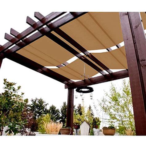 how to make a pergola canopy diy decorative pergola shade canopy garden winds