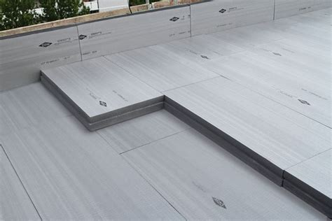 coibentazione terrazzi isolamento termico terrazzo cemento e mattoni