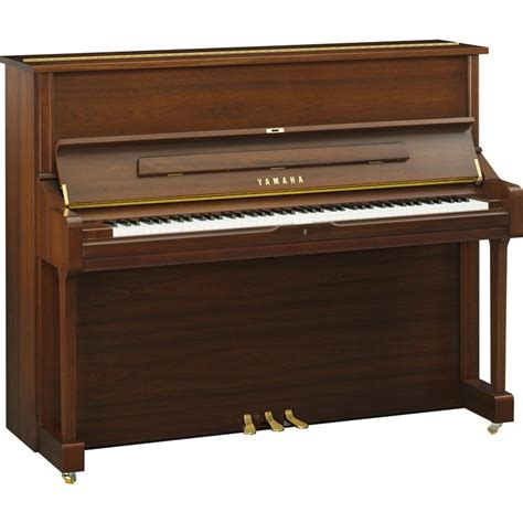 best yamaha upright piano u series overview upright pianos pianos musical
