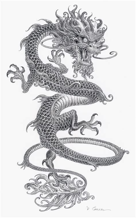 18 best dragons images on pinterest japanese dragon the 25 best ideas about japanese dragon tattoos on