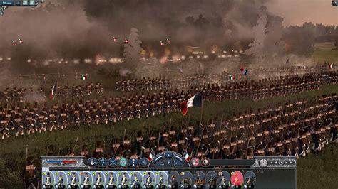 napoleon total war total war