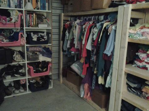 Foster Care Closet by Giving Back To Our Community The Foster Care Closet