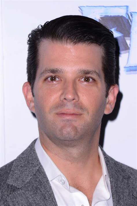 bio donald trump jr donald trump jr 5 fast facts you need to know heavy com
