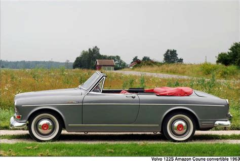 classic volvo convertible 409 best classic cars images on pinterest vintage cars