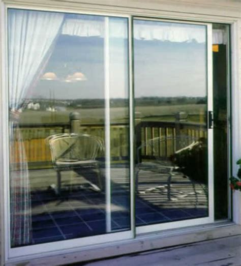 Door Locksmith And Home Security Residential Sliding Glass Doors
