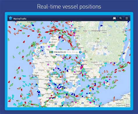 ais boat tracking marinetraffic ship positions android apps on google play