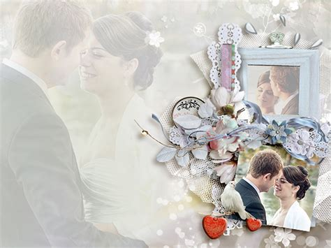 Free Wedding Powerpoint Templates Download 21gowedding Com Powerpoint Wedding Templates