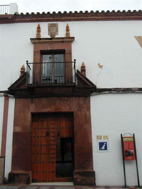 casa de las laras historia y cultura de adamuz visita de felipe iv a adamuz