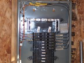 70 amp sub panel wiring diagram circuit diagram free