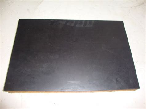Anti Vibration Matting by Anti Vibration Rubber Pads Mat Industrial Electric Motor 23cm X 15cm X 2cm Wa14 Ebay