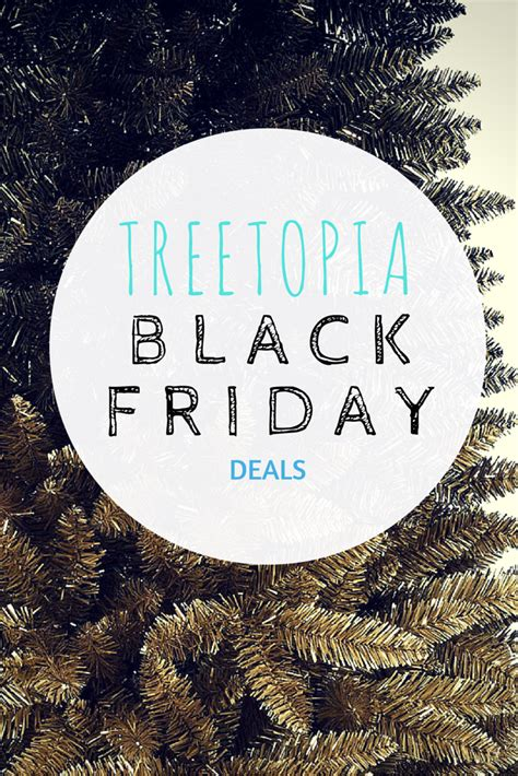 treetopia s black friday christmas tree deals treetopia blog