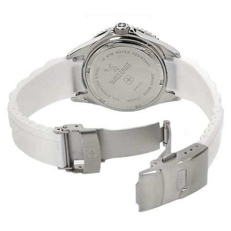 Swiss Army 3082 Silver eoutlet e l a nz store swiss eagle mens made